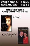 Céline Dion and René Angelil Library Bundle