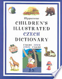 Children's Illustrated Czech Dictionary