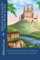 Edward Lear Limericks Book PDF
