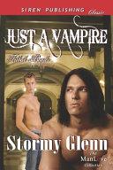 Just a Vampire