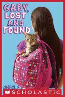 Gaby, Lost and Found Pdf/ePub eBook