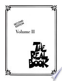 The Real Book   Volume II