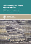 The Geometry and Growth of Normal Faults
