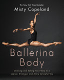 Ballerina Body Pdf/ePub eBook