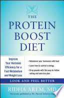 The Protein Boost Diet
