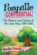 Ponyville Confidential