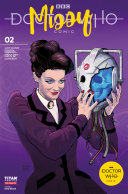 Doctor Who Comic: Missy #2
