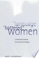 Language Of Battered Women The