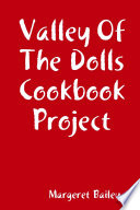 Valley Of The Dolls Cookbook Project
