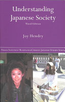 """Understanding Japanese Society"" by Joy Hendry"