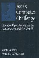 Asia s Computer Challenge
