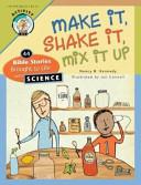 Make It  Shake It  Mix It Up Book PDF