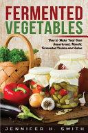 Fermented Vegetables