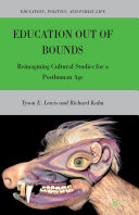 Education Out of Bounds [Pdf/ePub] eBook