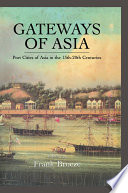 Gateways Of Asia Book PDF