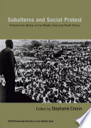 Subalterns and Social Protest