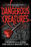 Dangerous Creatures Pdf/ePub eBook