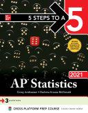 5 Steps to a 5  AP Statistics 2021