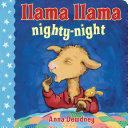 Llama Llama Nighty-night