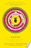 """Ratio: The Simple Codes Behind the Craft of Everyday Cooking"" by Michael Ruhlman"
