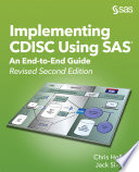 Implementing CDISC Using SAS