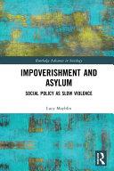 Pdf Impoverishment and Asylum