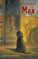 Immortal Max Book