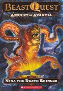 Amulet of Avantia  Nixa the Death Bringer