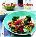 One-Pot Wonders
