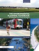 Environmental Planning Handbook