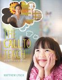 The Call to Teach Book
