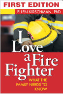 I Love a Fire Fighter