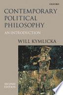 Oxford Studies In Political Philosophy Volume 1 [Pdf/ePub] eBook
