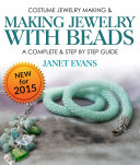 Costume Jewelry Making   Making Jewelry With Beads   A Complete   Step by Step Guide