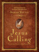 Jesus Calling Pdf/ePub eBook