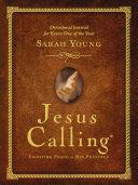 Jesus Calling [Pdf/ePub] eBook