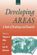 Developing Areas