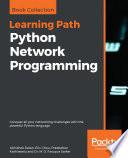Python Network Programming