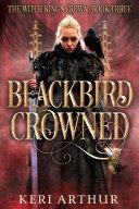 Pdf Blackbird Crowned