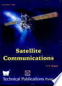 Satellite Communications Book PDF