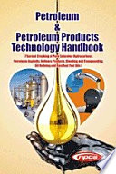 Petroleum Petroleum Products Technology Handbook Book PDF