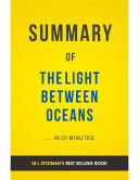 The Light Between Oceans: by M.L. Stedman | Summary & Analysis