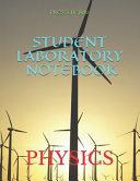 Student Laboratory Notebook PDF