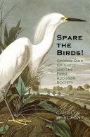 Spare the Birds