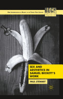Sex and Aesthetics in Samuel Beckett's Work Book