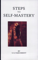 Steps to Self-mastery