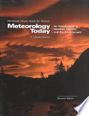 Workbook/study Guide for Meteorology Today  : An Introduction to Weather, Climate, and the Environment