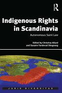Indigenous Rights in Scandinavia [Pdf/ePub] eBook