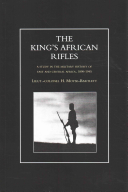 King s African Rifles