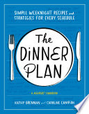 The Dinner Plan Book